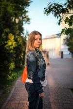 Фото преподавателя Кристина Викторовна